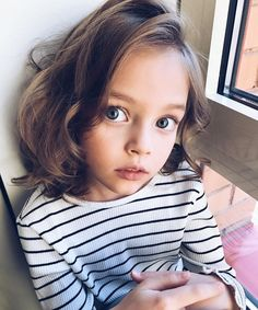 Cute Little Girls, Cute Kids, Cute Babies, Baby Kids, Young Models, Child Models, Future Daughter, Future Baby, Anastasia Knyazeva