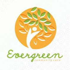 Evergreen Community logo