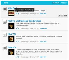 8 Tips to Creating a Branded Foursquare Page