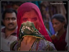 5 photography lessons I learned from Pushkar Camel Fair