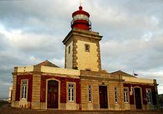 Farol - Cabo da Roca | Flickr - Photo Sharing!