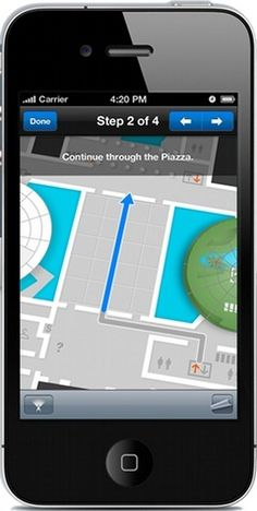 Meridian Adds Push Notification to its Indoor Mapping Capabilities - http://rightstartups.com/meridian-adds-push-notification-indoor-mapping-capabilities/