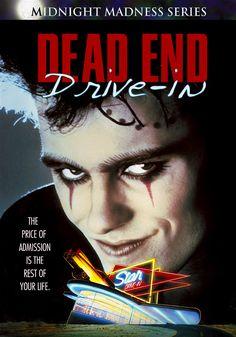 DEAD END DRIVE-IN DVD