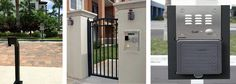 #Security & #Access #Control #System Florida  -  Electronic Security Products To Ensure Your Business Is Secured WithAccess Control Systems That Keep Your Entrances Locked & Secure.