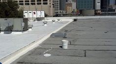 If you own a business then you probably know that regularly maintaining your roofing system is something that needs to be done. Flat roofs can get additionally…