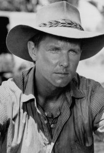 Jim Craig played by Tom Burlinson.  The Man From Snowy River and Return To Snowy River
