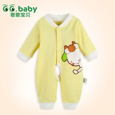 Find More Rompers Information about New Arrival 2015 Newborn Baby Clothing Spring Autumn Rompers 100% Cotton for Bebe Boby Jumpsuit Bebe Girl Jumper Hot Sale,High Quality clothing japan,China romper carter Suppliers, Cheap clothing box from GG. Baby Flagship Store on Aliexpress.com