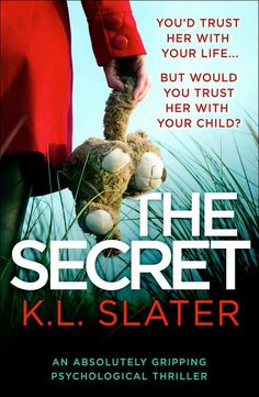 The Secret: An absolutely gripping psychological thriller Up Book, Book Club Books, Good Books, Books To Read, Book Nerd, Reading Lists, Book Lists, Reading Time, The Secret Audiobook