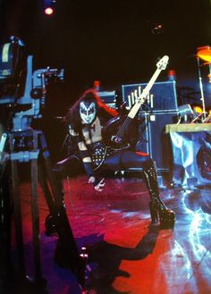 Kiss godbitar #11 - Destroyer- Kiss Army Sweden