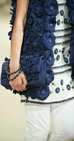 TIG's picks: Chanel Cruise 2015 * Dubai