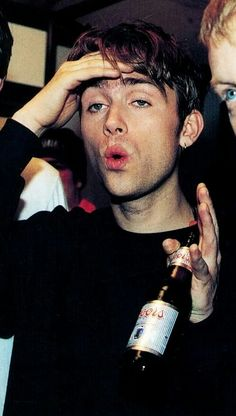 Damon Albarn More