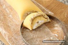 Bosnian Recipes, Croatian Recipes, Sweet Desserts, Sweet Recipes, Cupcake Recipes, Cookie Recipes, Kiflice Recipe, Torta Recipe, Kolaci I Torte