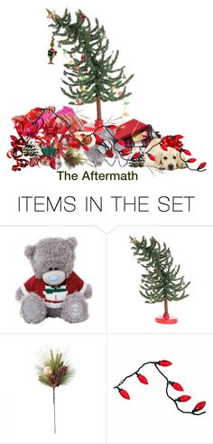 """""""After the Presents"""" by terry-tlc ❤ liked on Polyvore featuring art, holidays, polyvoreeditorial and artexpression"""