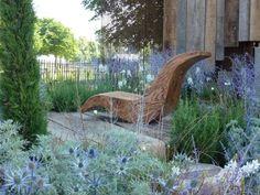 7 Favourite Show Gardens from Hampton Court
