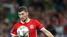 Wales Euro 2016, Ben Davies, Own Goal, International Football, Manchester United, Two By Two, News, Mens Tops