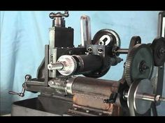gear hobbing machine manual instructions guide, gear hobbing machine manual service manual guide and maintenance manual guide on your products. Lathe Machine, Machine Tools, Running Machines, Metal Working Tools, Gears, Manual, Workshop, Action, Book