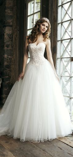 white wedding dresses princess wedding dress