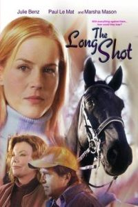 A woman moves with her husband and seven-year-old daughter from Colorado to California and then her husband abandons them. While trying to rebuild her life, she finds solace while working at a horse farm and decides to enter her beloved horse in a high-stakes riding competition.