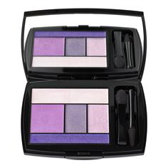 Lancome Color Design Eyeshadow Palette in Amethyst Glam - $48.00
