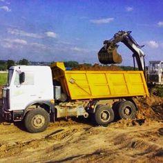 #строительстводороги