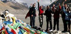 DREAM trip... Beijing China, Lhasa Tibet, Mt Kailash for Saga Dawa Festival, Everest Base Camp, Kathmandu Nepal.