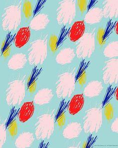 ashley goldberg pattern