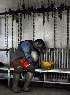 Mine disaster in Soma, Turkey, 13.05.2014