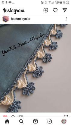 Booties Crochet, Crochet Lace, Punjabi Suits Designer Boutique, Saree Kuchu Designs, Saree Tassels, Afghan Dresses, Embroidery On Clothes, Hand Applique, Crochet Designs