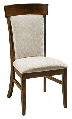 Urban Rustic Collection Dining Chair Design Item