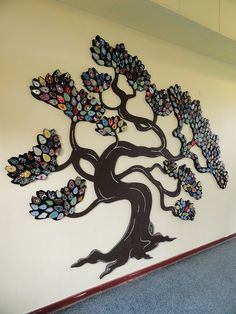 A tree like no other... by Nathalie Vin, via Flickr