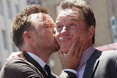 "21 Photos Of Aaron Paul And Bryan Cranston That'll Make You Miss ""Breaking Bad"""