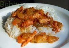 Bacalao con Berenjena - SIMPLE PUERTO RICAN RECIPES  This is amazing