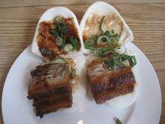 #Pork Buns from Momofuku Ko