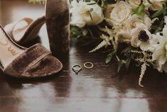 Beautiful wedding details before the walk down the isle Perfect Wedding, Dream Wedding, Wedding Day, Fairmont Banff Springs, Spring Wedding, Bridal Style, Wedding Details, Make It Simple, Beautiful