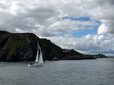 Howth Harbour, Ireland (Saturday 12:30pm Dublin Bay cruise from Dunleary - Howth)