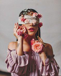 Fine Art And Dark Beauty Portrait Photography By Haris Nukem Creative Photoshoot Ideas, Photoshoot Inspiration, Creative Portrait Photography, Girl Photography, Inspiring Photography, Stunning Photography, Creative Self Portraits, Photography Tutorials, Digital Photography