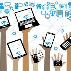 Algunos argumentos a favor de introducir los dispositivos móviles en el aula. #tablets #educación #soundcloud