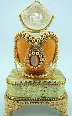 beautiful jewelry boxes - Bing images