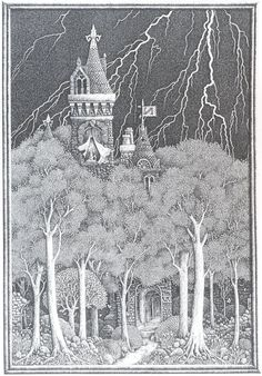 lightning by maryanne42 on deviantART