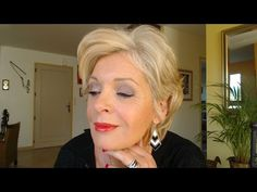 Maquillage anti age avec la chocolate bar de too faced - YouTube
