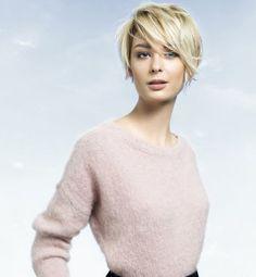 Les tendances coiffure automne hiver - Cosmopolitan.fr