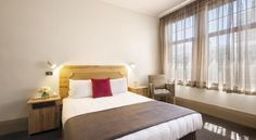 Adelaide Paringa Adelaide Adelaide Paringa is located in a heritage-listed building in the heart of Adelaide city centre. It offers rooms with LCD TVs and luxury bathroom amenities. Free WiFi is available in the guest lounge during reception hours.