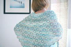Ravelry: Ice Bubble pattern by Elena Fedotova $6