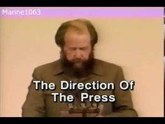 US Media- No Moral Responsibility - YouTube