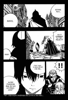 Scan Fairy Tail 451 VF page 5