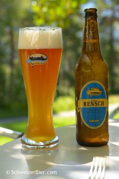 Surselva Bräu Bier aus Flims - Fotos der verschiedenen Biersorten Beer 101, Beers Of The World, Beer Lovers, Brewing, Alcohol, Crafty, Beer, The World, Beer Bottles