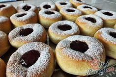 Apple Desserts, Dessert Recipes, Low Carb Brasil, Baked Camembert, Toffee Bars, Cakes Plus, Baked Doughnuts, Low Carb Bread, Sweet Cakes