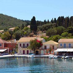 #kefalonia #fiskardo #greekisland #vacations #beach