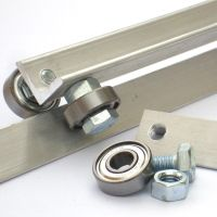 Product - Ball bearings for lead screws and line… - # for # lead screw… - workshop ideas Metal Projects, Welding Projects, Cool Tools, Diy Tools, Woodworking Jigs, Woodworking Projects, Routeur Cnc, Homemade Tools, Metal Fabrication