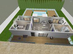 plan 3d entrée logiciel home design 3d gold architecture